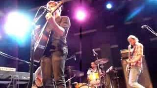 Jon McLaughlin- You Can Never Go Back