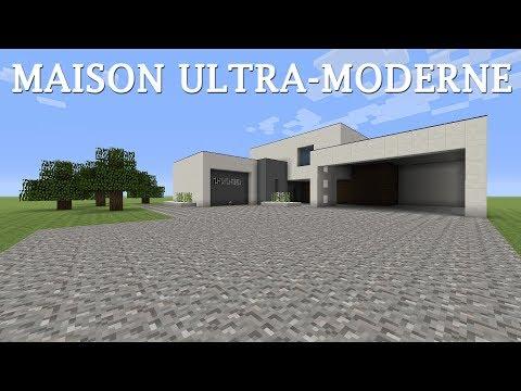 Maison Ultra Moderne. Maison Ultra Moderne With Maison Ultra Moderne ...