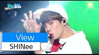 [HOT] SHINee - View, 샤이니 - 뷰, Show Music core 20151226