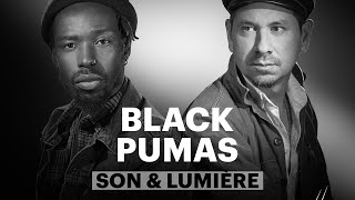 "Black Pumas   Live Session (""Colors"" + ""Oct 33"")"