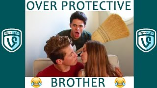 FUNNIEST Brent Rivera Videos Compilation - BEST Brent Rivera Vines and Instagram Skits