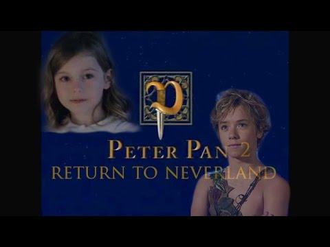 peter pan return to neverland full movie online free viooz