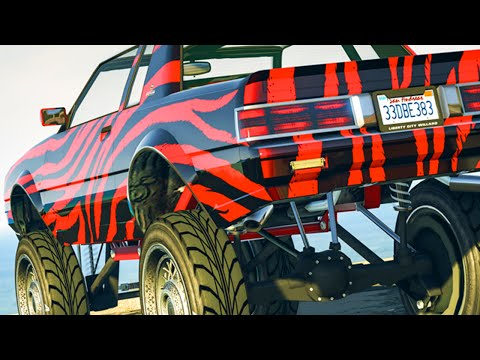 Grand Theft Auto V Walkthrough - GTA 5 Online NEW