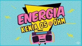 Kenia Os x Kid Gallo x Alan Jacques x Amador x D. Krugga - Energía (Video Lyrics)