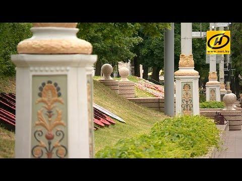 Свет истории: обновлённые мачты старых фонарей привлекают внимание туристов
