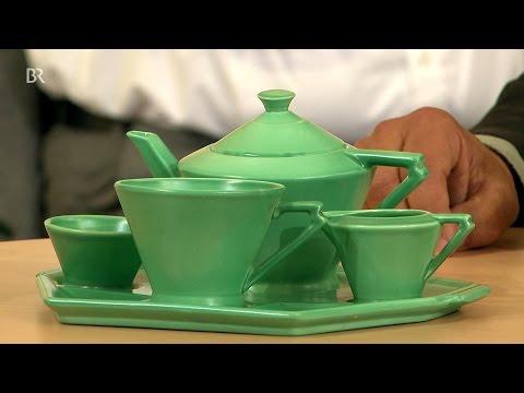 """Déjeuner for One: """"Englisches Teeservice"""" (Kunst & Krempel, BR)"""