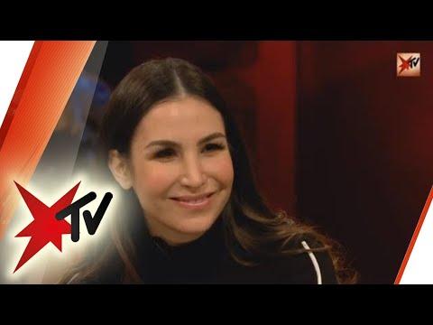 Sila Sahin: Plötzlich wieder schwanger - Der komplette Talk | stern TV