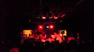 The Chariot - Speak (Live in Portland, OR @ Branx 11/2/13)