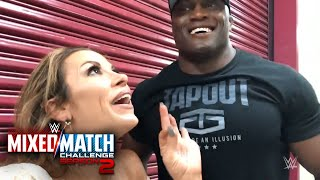 Bobby Lashley & Mickie James want your help selecting their WWE MMC team name - Video Youtube