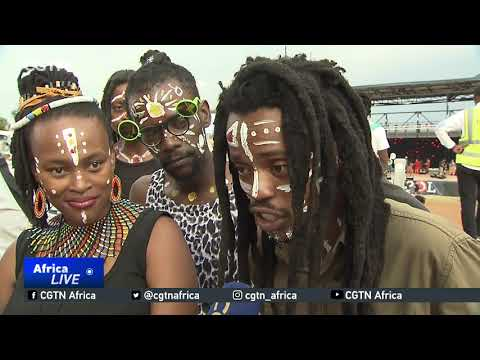 Hugh Masekela Heritage Festival pays tribute to late musician