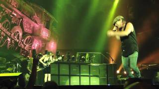 AC/DC Tacoma Dome 2009 Anything Goes