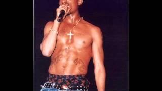 2Pac - Wonder Why They Call You Bitch (OG) (Pre-Death Row Batch)