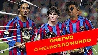 ONETWO O MELHOR JOGADOR DO MUNDO