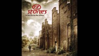 12 Stones   Welcome To The End