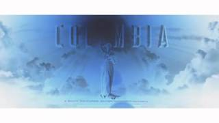 Columbia Pictures flares up in space! in G MAJOR