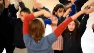 preview picture of video 'Minds In Motion Al-Salam School Qalansuwa Israel'