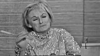 Whats My Line? - Clete & Ken Boyer; Phyllis Diller; Sammy Davis Jr [panel] (Oct 11, 1964)
