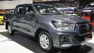 New 2019 Toyota Hiluk Revo 2019 Z Edition 2.4 E Double Cab ราคา 784,000 บาท