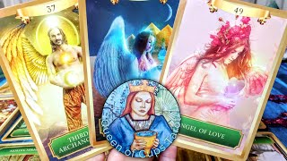 MAKING YOU READY FOR LOVE ONCE MORE! - Timeless Near Personal Love & Spirituality Reading 💗