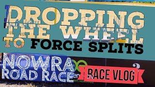 RACE VLOG | NOWRA TO SASSAFRAS ROAD RACE #RIDEFORROBBIE
