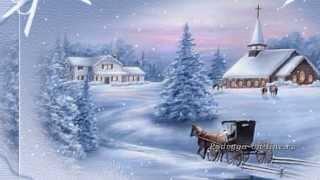 Новый год 2016. Jingle bells на русском.
