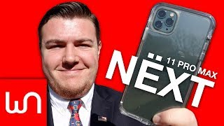 LifeProof NEXT For iPhone 11 Pro Max Unboxing!