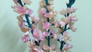 Making Amazing Fabric Flowers - DIY Crafts - Guidecentral
