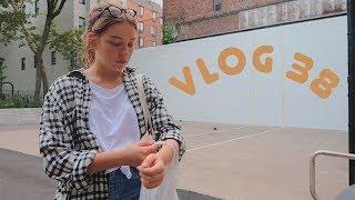 мы его потеряли... VMAs (vlog 38) | Polina Sladkova