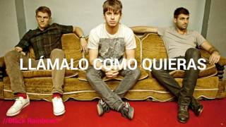 Call it what you want - Foster the people (español)