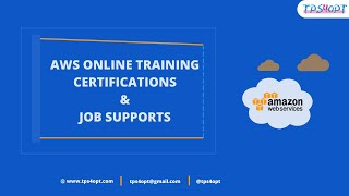 Introduction AWS Online Training | job support | Certification |