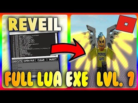🔥 [WORKING] 🔥 ROBLOX EXPLOIT JJSploit v4 , FULL LUA C