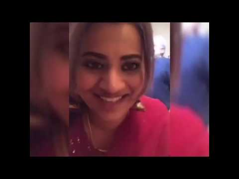 Famous actresses Benita David has got married, watch the video, who is her groom?