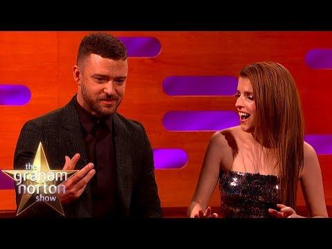 Justin Timberlake o nespokojených fanoušcích a setkání s Obamou