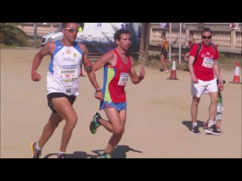 Vídeo Salida y llegada 5a Carrera Popular