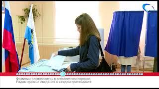 53 секунды: выборы Президента РФ Ч.1