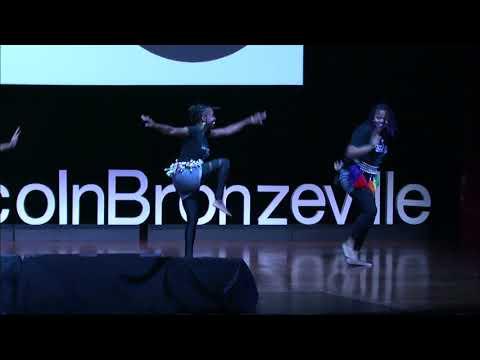 Fetch Ami! Dance Performance | Fetch Ami! | TEDxKingLincolnBronzeville
