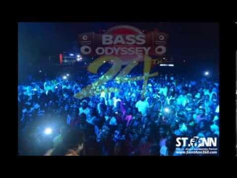 BASS ODYSSEY 24 LIVE 4 Sounds Medley