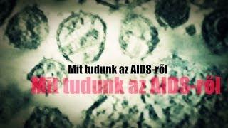 Az AIDS história és a nemi betegségek (biologika, újmedicina)