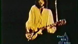 Fleetwood Mac ~ Blue Letter ~ Philadelphia Live 1977
