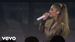 Ariana Grande & Big Sean - Best Mistake (Live)