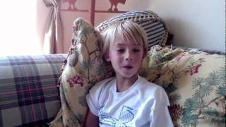 Brecken Lawrence Interviews the cast and crew