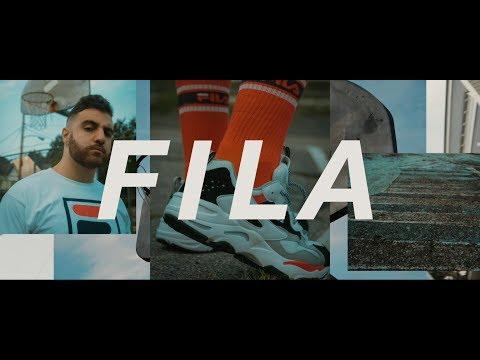 jWorld – FILA: Music