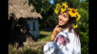 Bird Cherries (Ukrainian Songs in English)