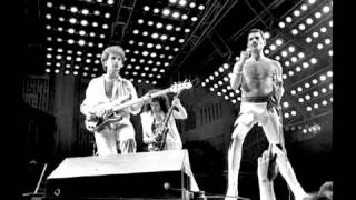 5. Somebody To Love (Queen-Rock In Rio: 1/12/1985)