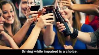 TV Commercial for MADD