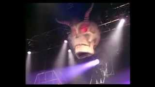Spinal Tap - America (live Royal Albert Hall 1992) HD
