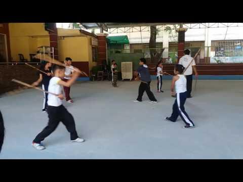 Practice arnes