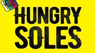 Andre vs Harry Popper | Final | Popping | Hungry Soles Vol 1 | FSTV