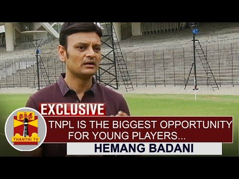 TNPL-is-the-Biggest-Opportunity-for-Young-Players-to-get-spot-in-Indian-Team--Hemang-Badani