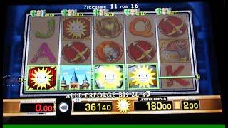 Bluthochdruck und Adrenalin beim Zocken! Heißer Stoff aus der Spielothek! Extremes Glücksspiel! TR5